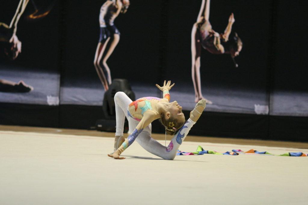 Arianna Micol Facchinetti