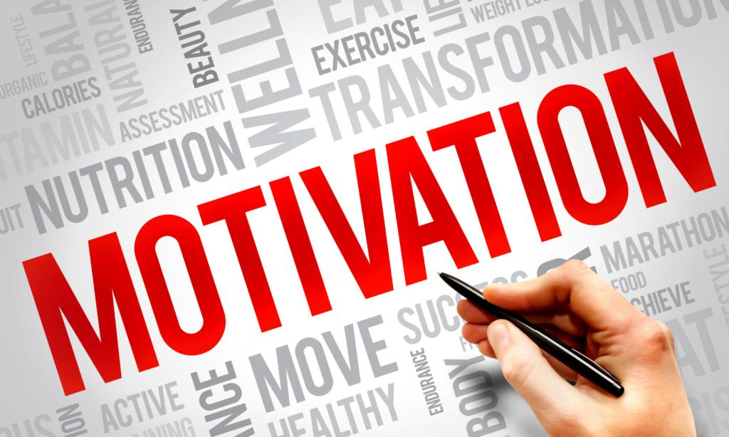 motivazione e sport